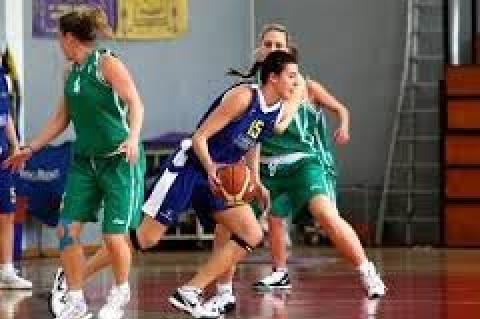 Πρόσκληση για το Πανελλήνιο Πρωτάθλημα Μπάσκετ Νεανίδων στο Δ.Ευρώτα