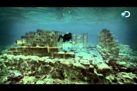 Prehistoric Suburbia | City Beneath the Waves: Pavlopetri